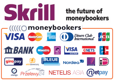 Who is Skrill (Moneybookers)?